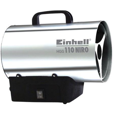 Einhell nagrzewnica gazowa HGG 110 NIRO