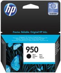 HP kartuša 950, črna (CN049AE)