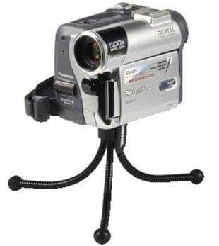 Hama 'Flexi' M stolní mini stativ (4024)