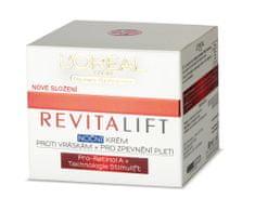 L'Oréal Krem na noc RevitaLift - 50 ml