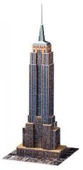 Ravensburger Sestavljanka, 3D Empire State building, New York, 216 delna