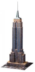 Ravensburger Puzzle Empire State Building 3D, 216 elementów