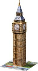 Ravensburger 3D Puzzle Big Ben, 216 db