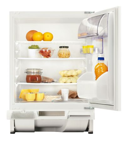 Zanussi podpultni hladnjak ZUA14020SA