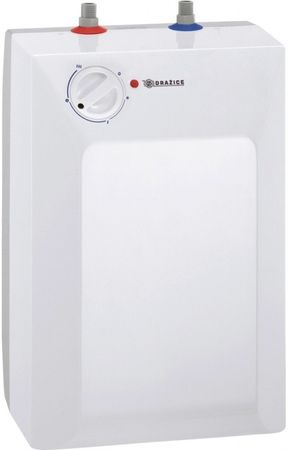 Dražice elektryczny ogrzewacz wody BTO 5 IN