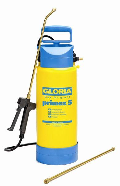 GLORIA PRIMEX 5