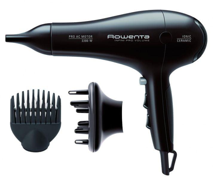 Rowenta CV 8655 D5 Infini Pro AC Volume