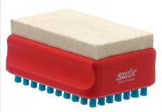 Swix T0166B Kartáč F4 Combi
