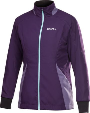Craft Active XC Touring Jacket Women Blackberry XL