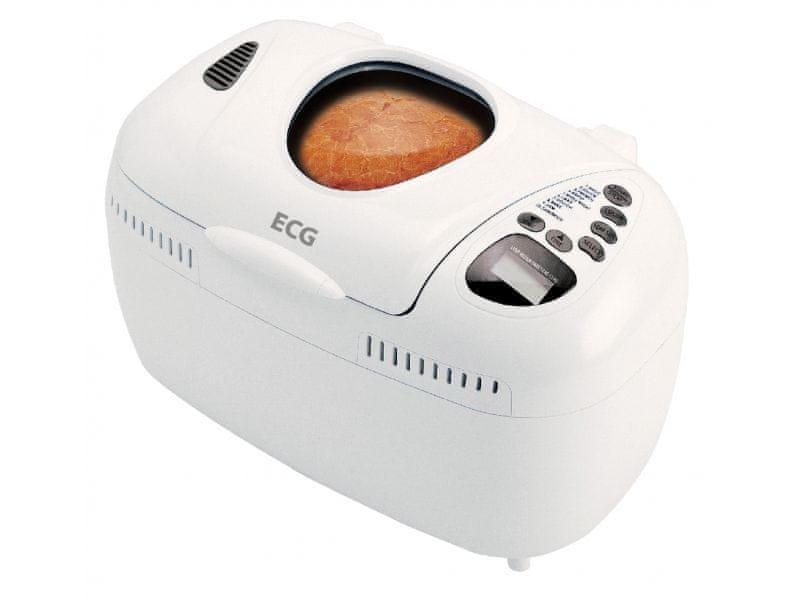 ECG PCB 538 - II. jakost