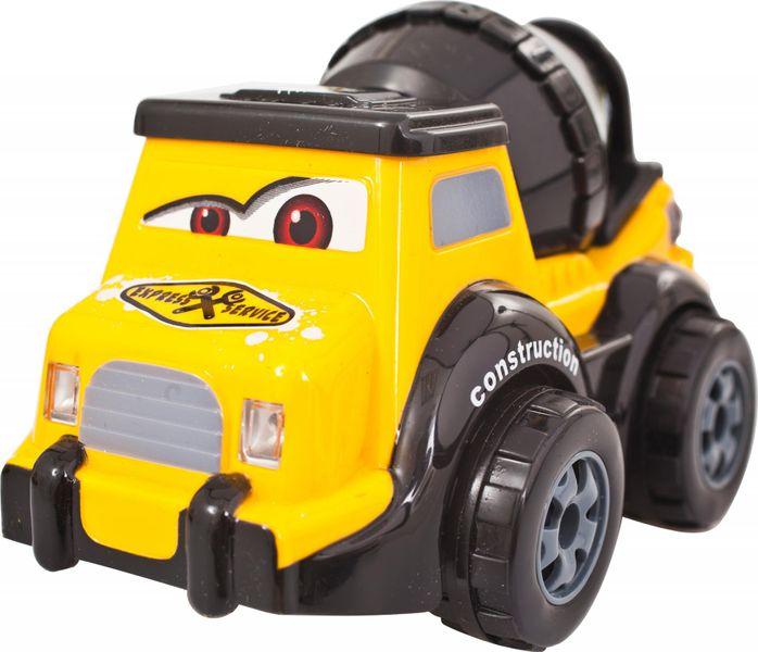 Buddy Toys Stavební auta - Míchačka BRC 00020
