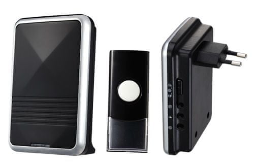 Optex Bezdrátový zvonek - 990201