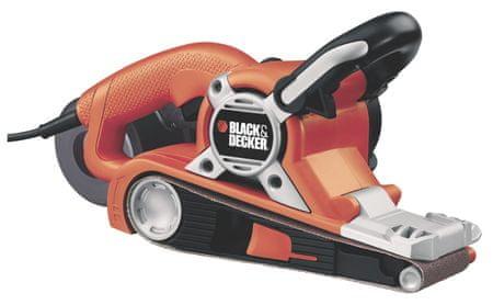 Black+Decker tračni brusilnik KA88