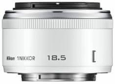 Nikon objektiv 1 Nikkor 18,5mm f/1.8, bel