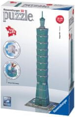 Ravensburger Wieża z Taipei