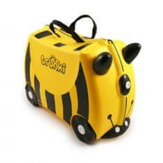 Trunki Bernard Gyermek bőrönd