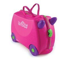 Trunki Trixie Gyermek bőrönd