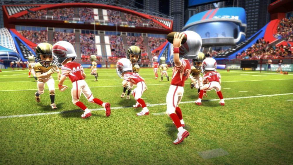 Microsoft Kinect Sports Ultimate / Xbox