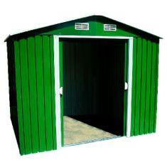 M.A.T. Group Zahradní domek 244x193 cm