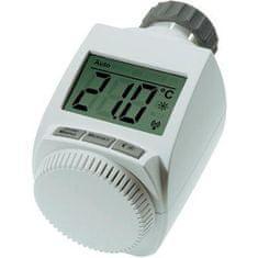 Conrad EQ-3 Programovateľná termostatická hlavica 99017