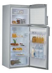 Whirlpool WTE 3113 TS Kombinált hűtőszekrény, 228 l