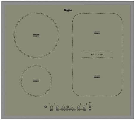 Whirlpool płyta indukcyjna ACM 808/BA/S