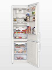 BEKO CN 236220 Kombinált hűtőszekrény, 312 L, A+