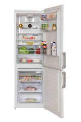 BEKO CN 232220 Kombinált hűtő, 287 l