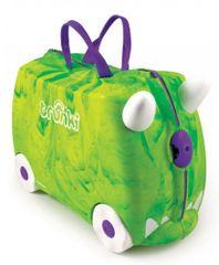 Trunki Dinoszaurusz Rex Gyermek bőrönd