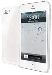 Celly pouzdro Gelskin pro Apple iPhone 5/5S/SE, čiré