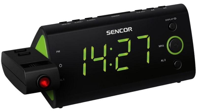 Sencor SRC 330 GN