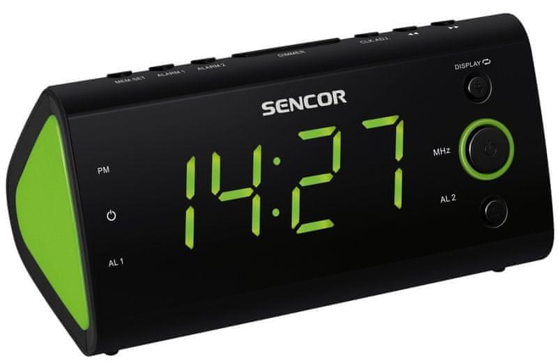 Sencor SRC 170 GN