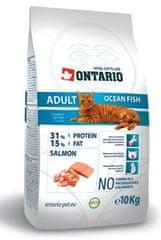 Ontario Adult Ocean Fish 10 kg