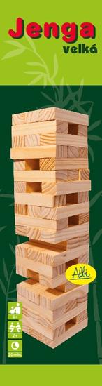 Albi Veža prírodná veľká (32 cm)
