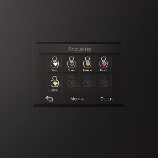 Krups EA 9000 Barista