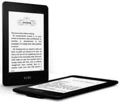Amazon Kindle Paperwhite 2 2014, WiFi, Szponzorált
