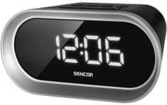 SENCOR radiobudzik SRC 150 W
