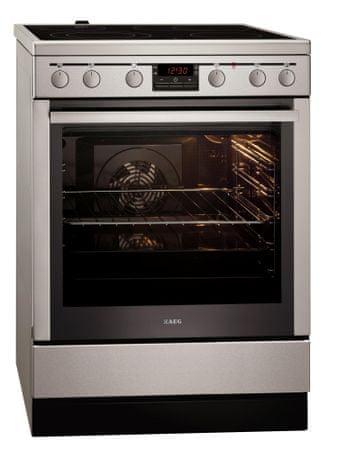 AEG kuchnia elektryczna 47056VS-MN