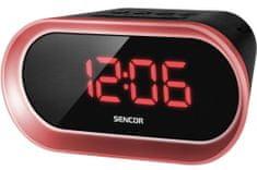 SENCOR radiobudzik SRC 150 R