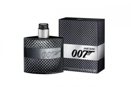 James Bond 007 EDT M - 75 ml