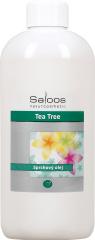Saloos olje za prhanje Tea tree, 500 ml