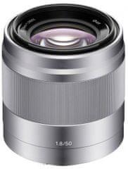 Sony 50 mm F1,8 (SEL-50F18)