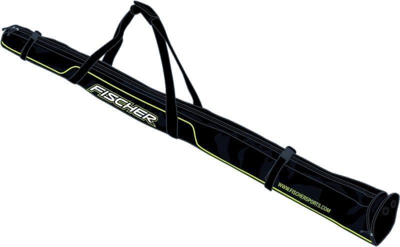 FISCHER Skicase XC 1 Pair Performance