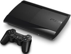 SONY Playstation 3 - 12GB SuperSlim