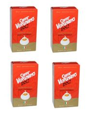 Vergnano Espresso Casa, mletá 4 x 250g