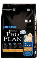 Purina Pro Plan Pro Plan Dog Senior Small&Mini Health - 3kg