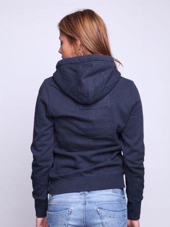 Superdry Mikina Sd Shield Applique Zip Hood e523c8c873e