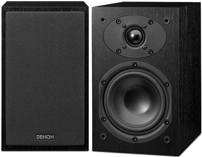 Denon SC-M39 (Black)
