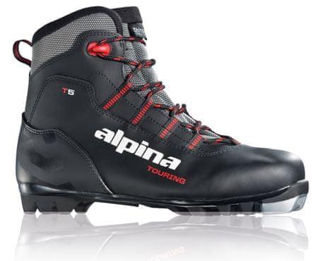 Alpina T 5 Black 45,0