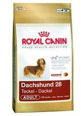 Royal Canin Jezevčík 6 kg